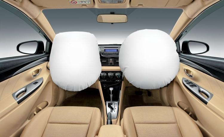 Airbag Kontrolü ve Testi
