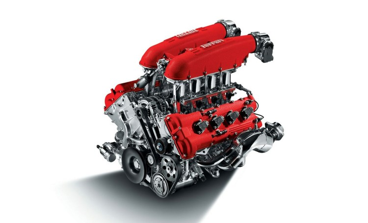 Motor Performans Testi 1